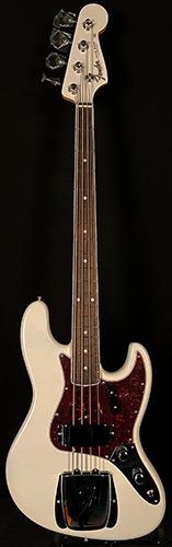60th Anniversary Jazz Bass
