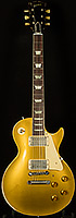 1957 Les Paul Standard Goldtop - Ultra Heavy Aged
