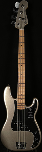 75th Anniversary Precision Bass