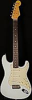 2018 Fender Custom Shop 1960 Stratocaster