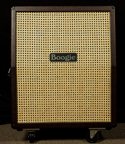 Custom 2x12 Recto Vertical Slant Cabinet