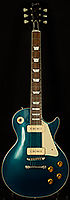 2018 Gibson Custom Shop Historic Collection 1956 Les Paul Standard