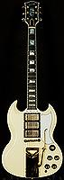 1961 Les Paul SG Custom