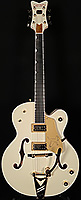 G6136T-59 Vintage Select 1959 White Falcon