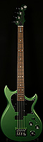 Mike Watt Signature Wattplower Mark II Bass w/Case