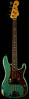 2021 Limited 1961 Precision Bass