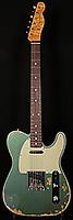 Fender Custom Shop Wildwood 10 1962 Telecaster Custom