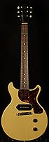 2017 Gibson Custom Shop 1958 Les Paul Junior Double Cut TV Model - Lightly Aged