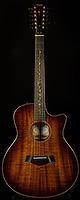 2015 Taylor Guitars Wildwood Adirondack K66ce