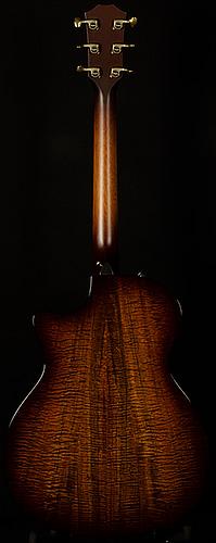 Wildwood-Exclusive K24ce DLX - Hand-Selected AA Koa