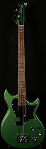 Mike Watt Signature Wattplower Mark II Bass w/Case