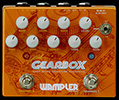 Andy Wood: Gearbox Dual Overdrive