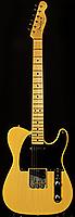 2021 Fender Custom Shop Vintage Custom 1950 Double Esquire