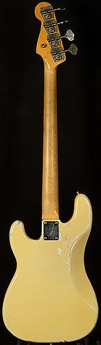 Vintage 1965 Fender Precision Bass