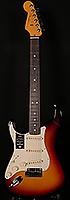 Left-Handed American Ultra Stratocaster