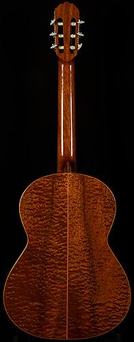 1980 Alvarez Yairi Classical
