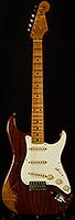 2019 Fender Custom Shop Wildwood 10 1955 Roasted Stratocaster - Heavy Relic