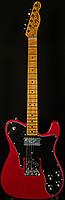 Fender American Vintage Thin Skin 1972 Telecaster Custom