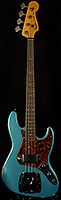 2021 Limited 1961 Jazz Bass - Relic