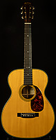 2004 Martin Limited Edition 000-28B Norman Blake - #48 of 100