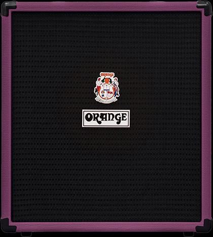 Glenn Hughes Signature Purple Crush Bass 50
